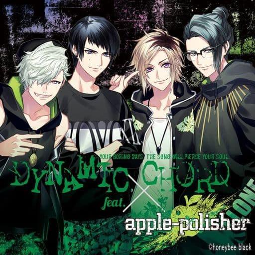 DYNAMIC CHORD feat.apple-polisher [通常版]