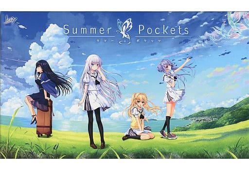 Summer Pockets [初回版]