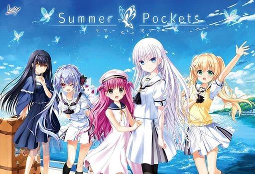 Summer Pockets [通常版]
