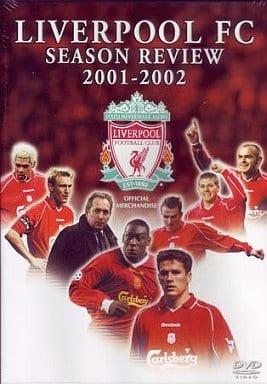 サッカー 2001-2002 SEASON REVIEW2001200