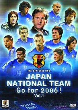 サッカー 1 GO NEXT!日本代表 Go for2006