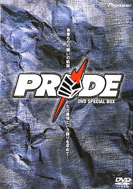 限定 PRIDE スペシャルボックス<9枚組>