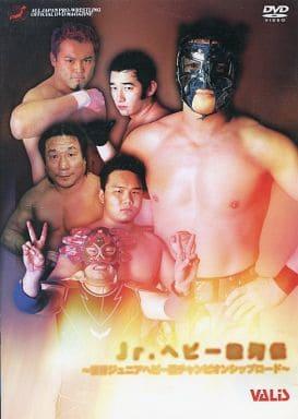 プロレス 全日本プロレス ジュニアヘビー級激闘名