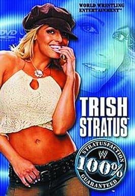プロレス WWE トリッシュ・ストラタス100%ファクション