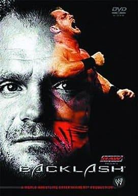 プロレス WWE バックラッシュ2004