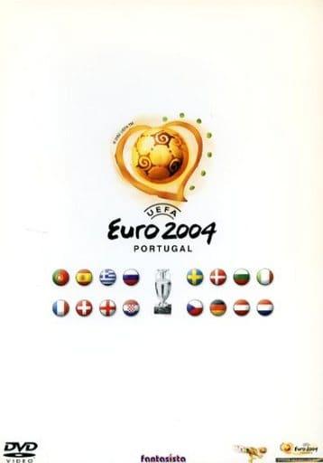 限定UEFA EURO 2004ポルトガル大会