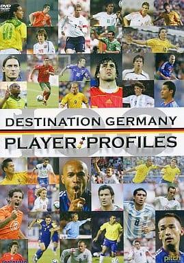 サッカー/ロード・トゥ・ドイツ 100スターズ