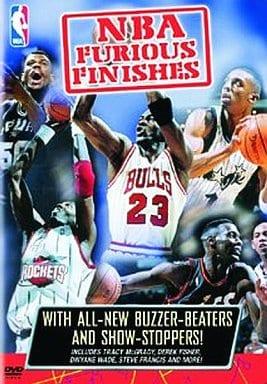 バスケットボール/NBA フューリアス・フィニッシュ 特別版