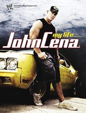 WWE  ジョン・シナ  マイ・ライフ<3枚組>