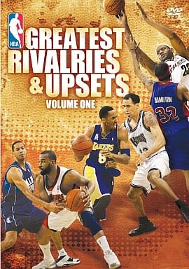 NBAグレイテスト・ライバル&アップセット(1)