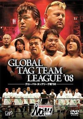 プロレスリングNOAH グローバルタッグリーグ戦08