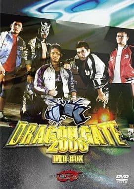 プロレス / DRAGON GATE 2006 DVD-BOX