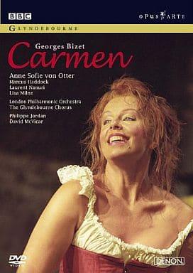 ビゼー:歌劇「カルメン」グラインドボーン音楽祭2002年