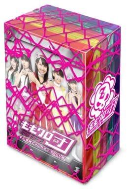 ももクロ団 全力凝縮ディレクターズカット版 DVD-BOX
