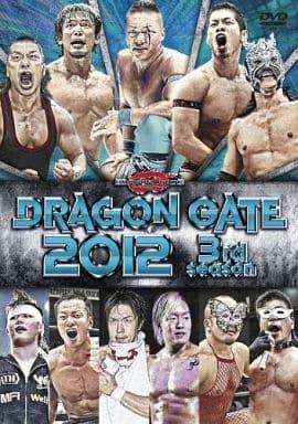 DRAGON GATE 2012 3rd season