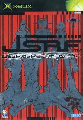 JSRF ジェット セット ラジオ フューチャー