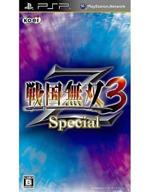 戦国無双3Z Special