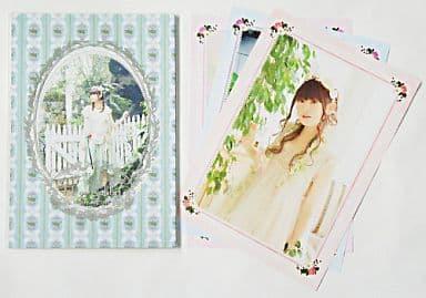 パンフレット 田村ゆかり LOVE LIVE 2012 I LOVE Rabbit タイプA