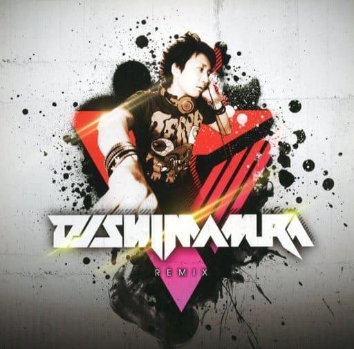 DJ SHIMAMURA/REMIX / DYNASTY RECORDS