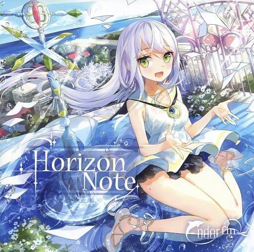Horizon Note / Endorfin.