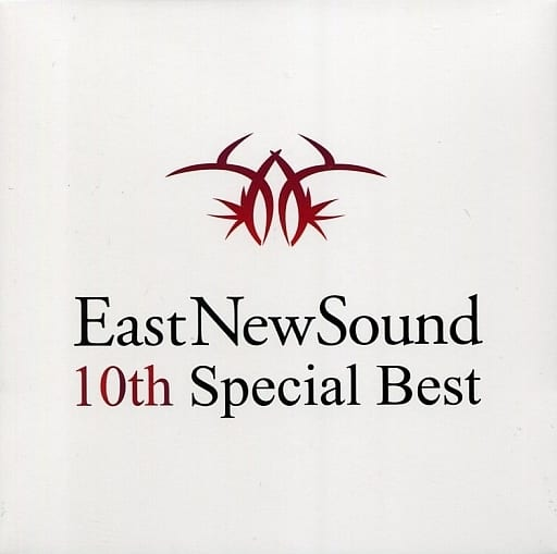 EastNewSound 10th Special Best / EastNewSound