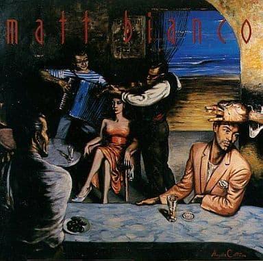 MATT BIANCO / MATT BIANCO[輸入盤]