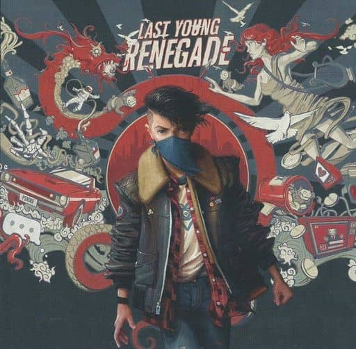 All Time Low / Last Young Renegade[輸入盤]