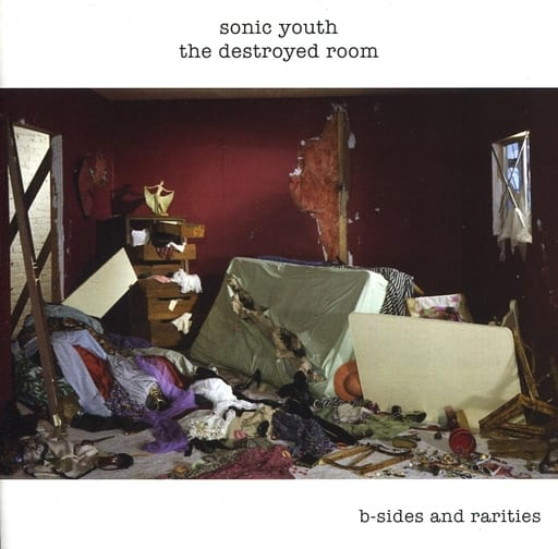 Sonic Youth / The Destroyed Room (B-Sides And Rarities)[輸入盤]