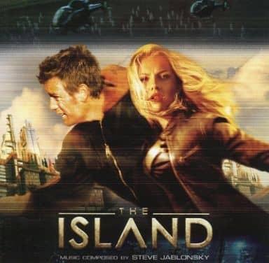 THE ISLAND[輸入盤]