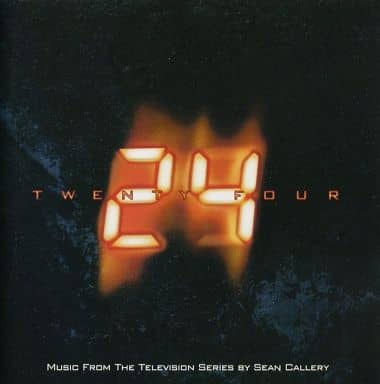 TWENTY FOUR[輸入盤]