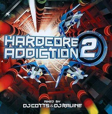 VARIOUS ARTISTS / HARDCORE ADDICTION 2[輸入盤]