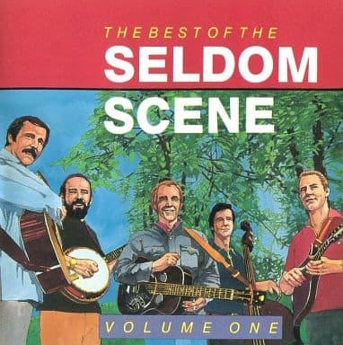 THE SELDOM SCENE / THE BEST OF THE SELDOM SCENE: VOLUME ONE[輸入盤]