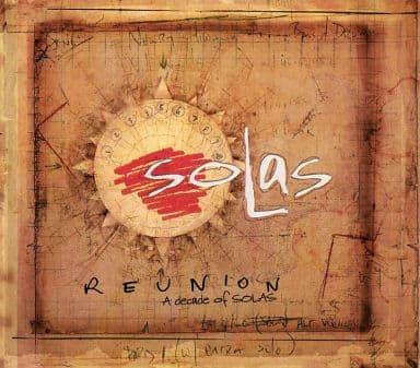 SOLAS / REUNION: A decade of SOLAS[輸入盤]