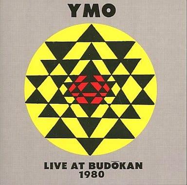 イエロー・マジック・オーケストラ / ライブ・アット武道館1980(廃盤)