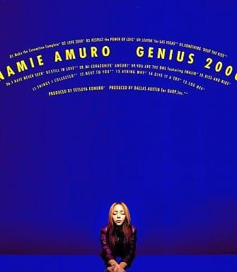 安室奈美恵 / GENIUS 2000