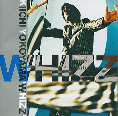横山輝一 / WHIZZ