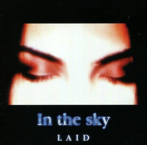 LAID / In the sky