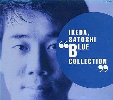 "池田聡 / ""BLUE COLLECTION""(廃盤)"