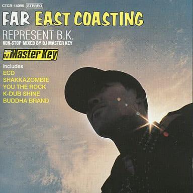 オムニバス / FAR EAST COASTING~NONSTOP MIXED BY DJ MASTERKEY~
