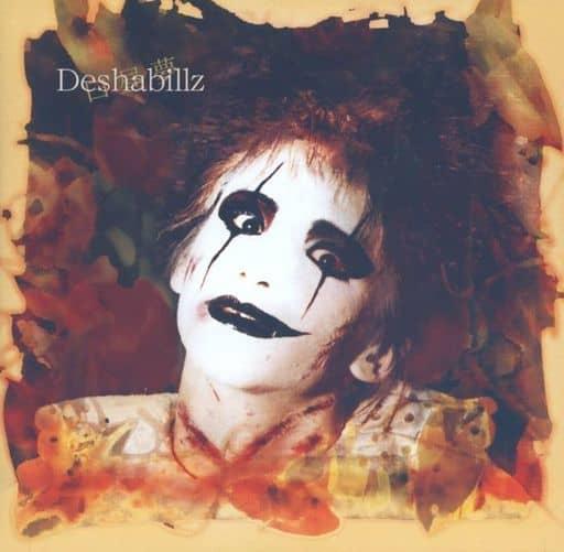 Deshabillz / 神従者(廃盤)