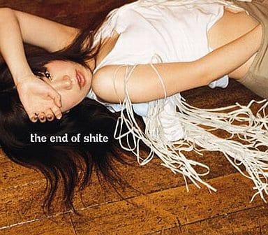 YUKI / the end of shite