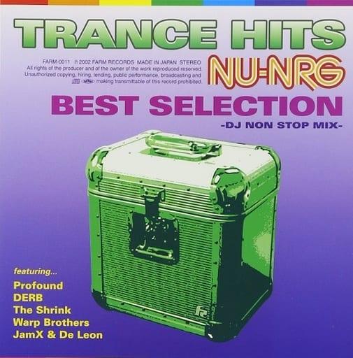 TRANCE HITS NU-NRG BEST SELECTION~DJ NON STOP MIX