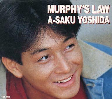 吉田栄作 / Murphy's Law