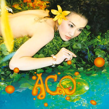 ACO / NUDE(廃盤)