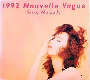 松田聖子 / 1992 Nouvelle Vague(廃盤)