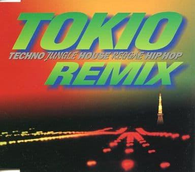TOKIO / TOKIO REMIX
