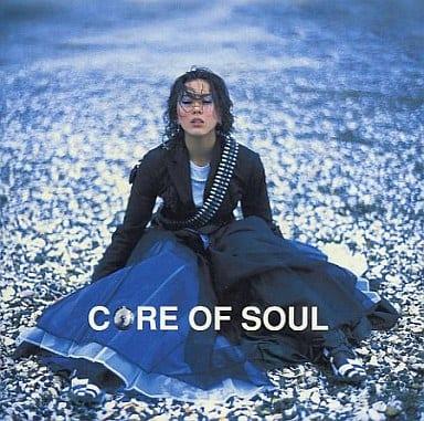 CORE OF SOUL / FULL MOON PRAYER