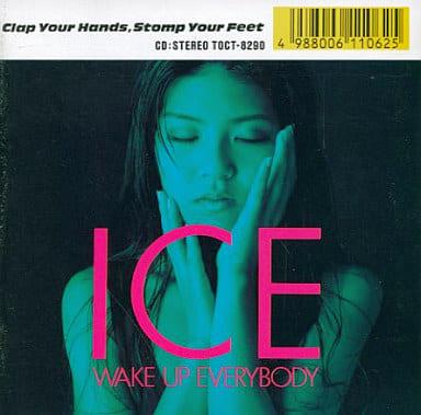 ICE / Wake Up Everybody