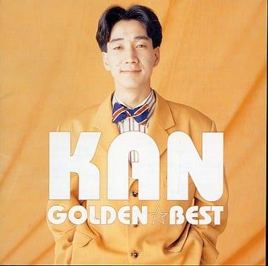 KAN / ゴールデン☆ベスト KAN