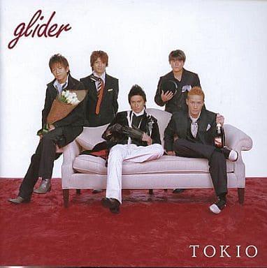 TOKIO / glider[初回限定盤A]